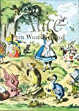 Image of Alice in Wonderland and Through the Looking Glass (Illustrated Junior Library)