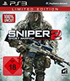 Sniper Ghost Warrior 2 Limited (100% uncut) (PS3) (USK 18)