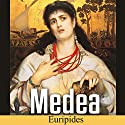 Medea Audiobook by  Euripides Narrated by Jared Ristau-Hernandez