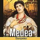 Medea Hörbuch von  Euripides Gesprochen von: Jared Ristau-Hernandez
