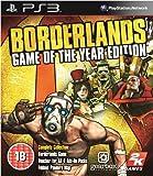 Borderlands: Game of the Year Edition [Importación Inglesa]