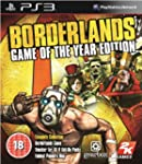 Borderlands - �dition jeu de l'ann�e...