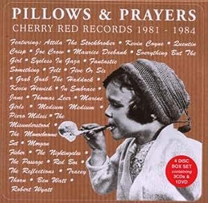 1981-1984: Pillows And Prayers