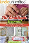The Gratitude Journal: 50 Amazing Tip...