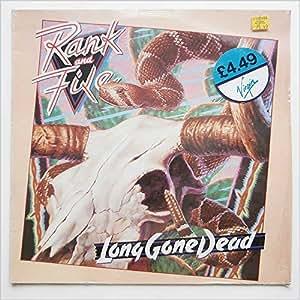 long gone dead LP