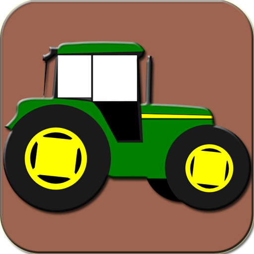 Tractor Game For Toddlers front-135515