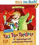 Tri-tra-trallala - Kasperlstücke für...