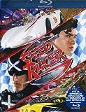 Image de Speed racer [Blu-ray] [Import italien]