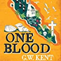 One Blood Audiobook by G. W. Kent Narrated by Lucy Price-Lewis
