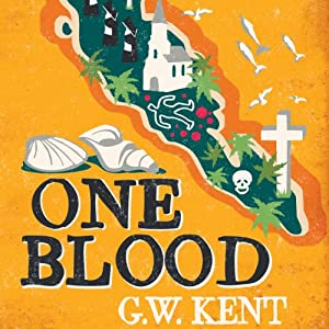 One Blood Audiobook
