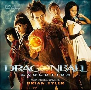 オリジナル・サウンドトラック『DRAGONBALL EVOLUTION』