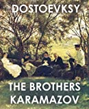 Image of THE BROTHERS KARAMAZOV (illustrated, complete, and unabridged)