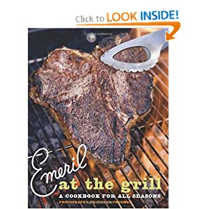 Emeril at the Grill - Emeril Lagasse
