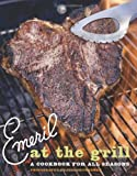 Emeril at the G'rill: A Cookbook for All Seasons (0061742740) by Emeril Lagasse