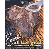Emeril At The Grill: A Cookbook for All Seasonsby Emeril Lagasse