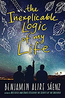 Book Cover: The Inexplicable Logic of My Life