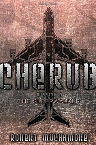 The Sleepwalker (Cherub)