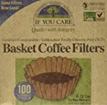 If You Care Coffee Filter Baskets ( 1...