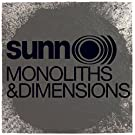 Monoliths and Dimensions