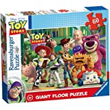Puzzle 60 pièces - Toy Story