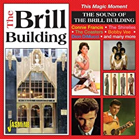 This Magic Moment - The Sound of the Brill Building