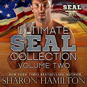 Ultimate SEAL Collection, Book 2 Audiobook