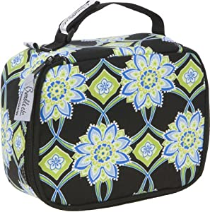 Bumble Etc. Hannah Snack Bag - Midnight Garden