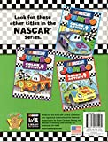 Two Nascar Jombo Coloring & Activities Books and 16 Crayola Crayons Box (Pack of 3)