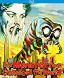 Monster That Challenged the World, The (1957) [Blu-ray]