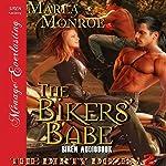 The Bikers' Babe: The Dirty Dozen, Book 2 | Marla Monroe