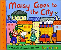 Maisy goes camping online book