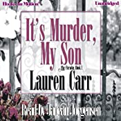 It's Murder My Son: A Mac Faraday Mystery, Book 1 | [Lauren Carr]