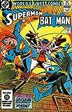 Worldâ€TMs Finest Comics #294