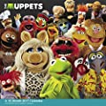 The Muppets Wall Calendar (2017)