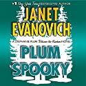 Plum Spooky Audiobook by Janet Evanovich Narrated by Lorelei King