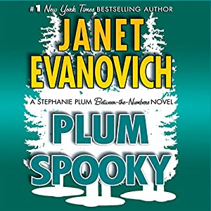 Plum Spooky Audiobook