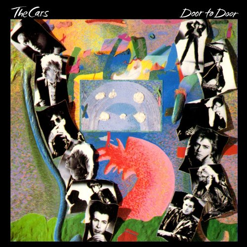 The Cars - Studio Album Collection 1978-1987 - Zortam Music