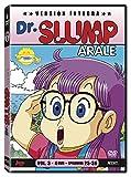 Dr. Slump - Episodios 25-36 [DVD]