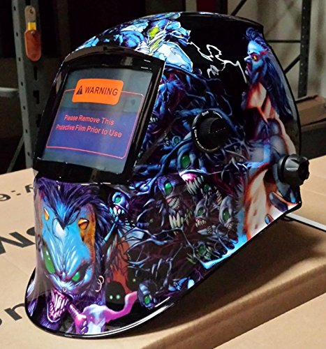 USA-seller-DMN-New-Auto-Darkening-Solar-Powered-Welders-Welding-Helmet-Mask-With-Grinding-Function-by-PROLINE