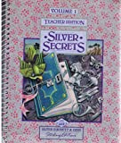 img - for Silver Secrets Teacher Edition Volume 1 (World of Reading, 1) book / textbook / text book