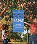 Biologie-Ecologie SAPAT 2e profession...