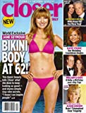 img - for Jane Seymour, Alison Arngrim (Little House on the Prairie), Prince William & Princess Kate, Katie Couric, Catherine Zeta Jones & Michael Douglas - January 13, 2014 Closer Weekly Magazine book / textbook / text book