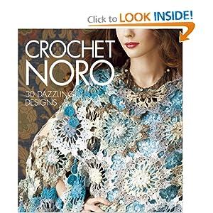 Crochet Noro: 30 Dazzling Designs ebook