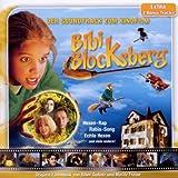 Bibi Blocksberg (Soundtrack) title=