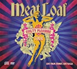 Guilty Pleasure Tour (Live From Sydney, Australia 2011) by Meat Loaf (2012) Audio CD