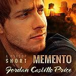 Memento: A PsyCop Short | Jordan Castillo Price