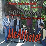 Law Dogs: McAllister, Book 2   Francis Louis Guy Smith