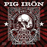Blues + Power = Destiny by Pig Iron (2012)