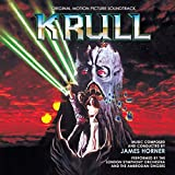 Krull Soundtrack