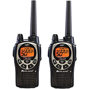 Retevis-H-777-2-Way-Radio-3W-UHF-400-470MHz-16CH-CTCSS/DCS-with-Earpiece-Walkie-Talkie-HT-Ham-Radio-(10-Pack)-and-Covert-Air-Acoustic-Earpiece(10 Pack)